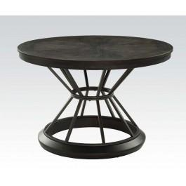 Kipp Round Dining Table Hidden