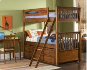 Safari Bunk Bed Ends