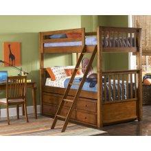 Safari Bunk Bed Ends