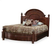 Cal King Bed Product Image