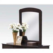 Dark Walnut Mirror