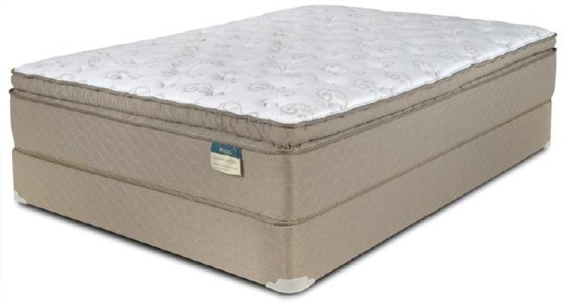 Comfortec400015summittopqueen In By Symbol Mattress In Mountain Home