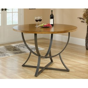 SauderRound Dinette Table