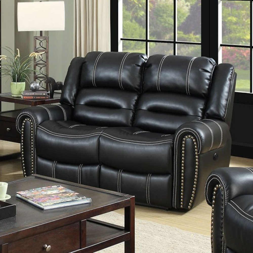 Frederick Motion Love Seat
