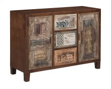 Accent Table