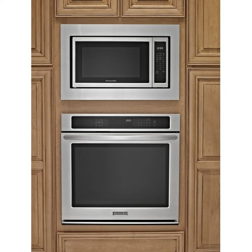 "30"" Trim Kit for 2.2 cu. ft. Countertop Microwave Oven"