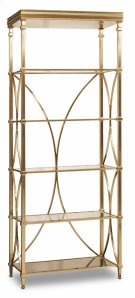 Home Office Highland Park Bunching Etagere Product Image
