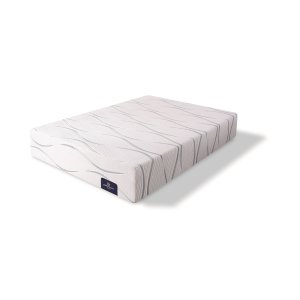 SertaPerfect Sleeper - Elite Foam - Southpoint II - Plush - Cal King