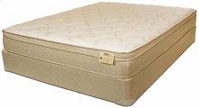 """Comfort Innovations - Nobel - 9.5"""" Box Top - Queen"""