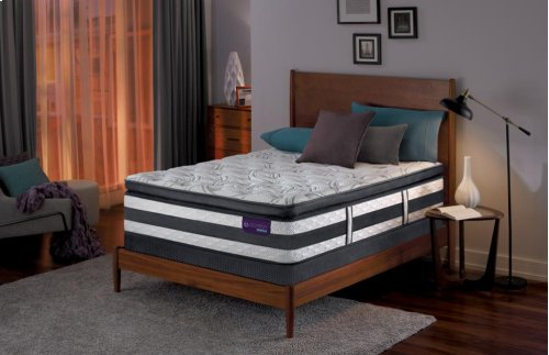 iComfort - Hybrid - Expertise - Super Pillow Top - Full