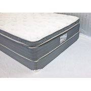 Golden Mattress - Gel Platinum - Box Top - Queen Product Image