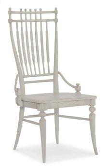 Dining Room Arabella Windsor Side Chair