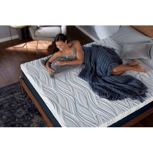 """Perfect Sleeper - Express Luxury Mattress - 12"""" - Queen"""