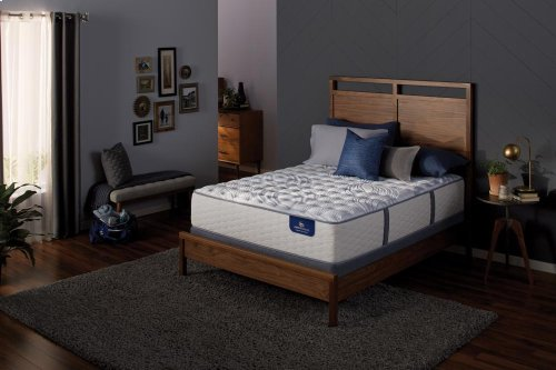 Perfect Sleeper - Elite - Trelleburg - Tight Top - Luxury Firm - Twin