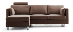 Stressless E400 2seat with long seat Product Image