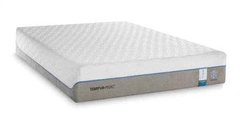 TEMPUR-Cloud Collection - TEMPUR-Cloud Supreme Breeze - Split King