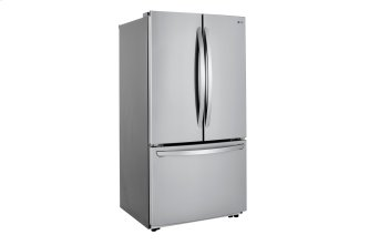 23 CU.FT. Counter Depth French Door Refrigerator