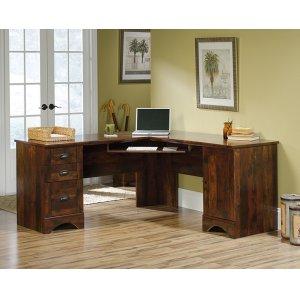 SauderCorner Computer Desk