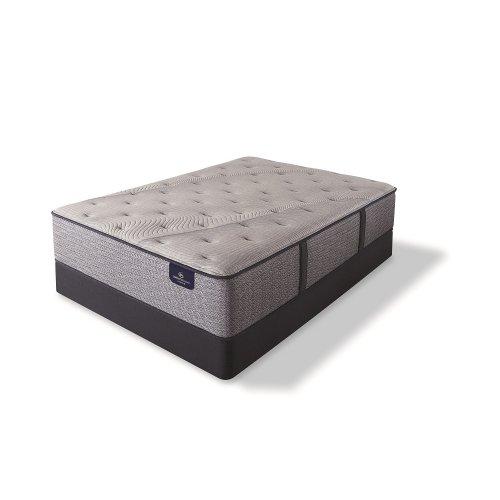 Perfect Sleeper - Hybrid - Standale II - Plush - Euro Top - Queen