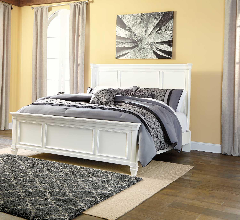 Unique White Bedroom Set Queen Creative