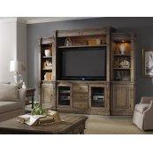 Home Entertainment Sorella Four Piece Wall Group