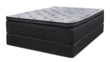 Premium Series - Everest - Pillow Top - Plush - Cal King