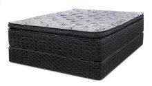Premium Series - Everest - Pillow Top - Plush - Twin