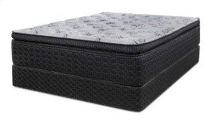 Premium Series - Everest - Pillow Top - Plush - Full