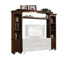 DITA ENTERTAINMENT CENTER