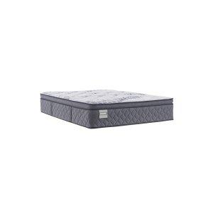 SealyReflexion - Durham Court - Plush - Pillow Top - Cal King