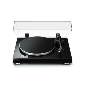 YamahaTT-S303 Black Turntable
