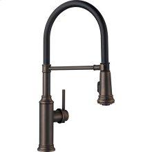 Blanco Empressa Semi-professional Kitchen Faucet - Oil Rubbed Bronze
