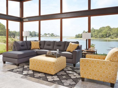 Kirwin Sectional