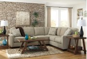LAF Loveseat Product Image