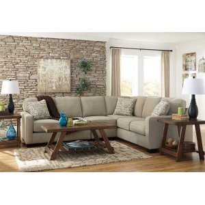 Ashley FurnitureSIGNATURE DESIGN BY ASHLELAF Loveseat