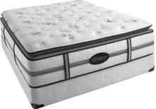 Beautyrest - Black - Daniella - Plush Firm - Pillow Top - Queen