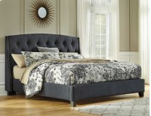 Kasidon - Multi 3 Piece Bed Set (Cal King)