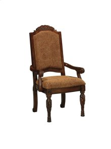North Shore - Dark Brown Set Of 2 Dining Room Chairs