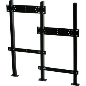 Accessory - In Wall Carrier (Bi-Level) for bi-level EZ, LZ, EMABF, LMABF, VRC, LVRC models Product Image