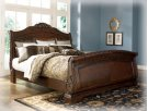 Queen Sleigh Footboard Product Image