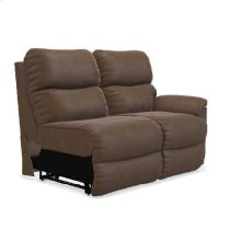 Trouper Left-Arm Sitting Reclining Loveseat
