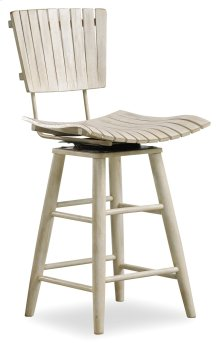 Dining Room Sunset Point Counter Chair
