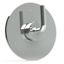 Pressure Balanced Control in Satin Nickel