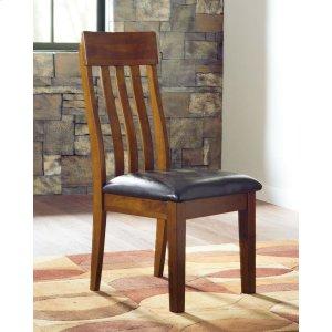 Ashley Furniture Ralene - Medium Brown Set Of 2 Dining Room Chairs