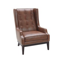 Biblioteca Armchair - Brown