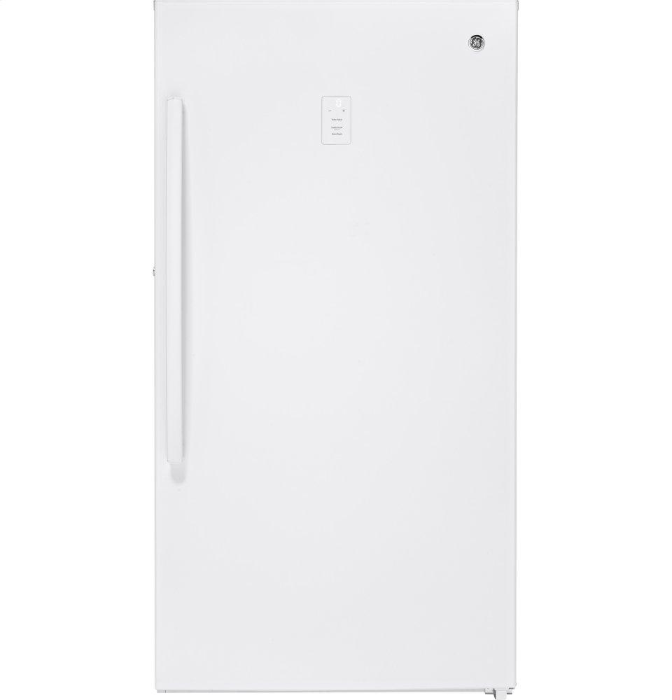 GE17.3 Cu. Ft. Frost-Free Upright Freezer