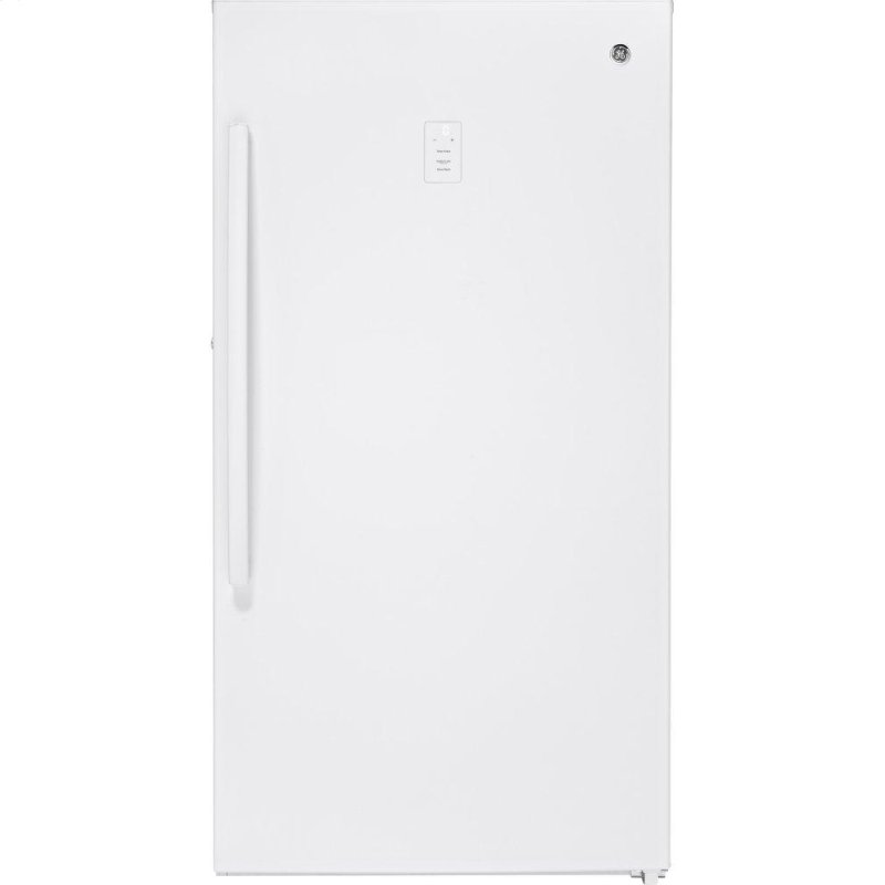 17.3 Cu. Ft. Frost-Free Upright Freezer