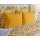 Resort Mango Full Duvet 86x86 Product Image