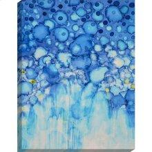 Let it Rain Gallery Wrap