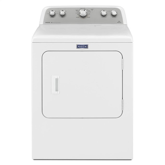 Maytag 7.0 cu. ft. Gas Dryer with Sanitize Cycle